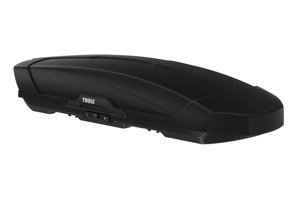 תא חפצים Thule Motion XT XL שחור